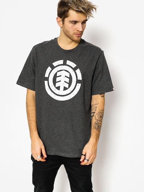 T-shirt Element Tri Dot (charcoal heather)