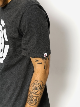 T-shirt Element Tri Dot (charcoal heather)