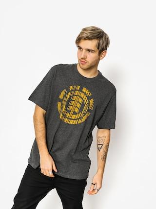 T-shirt Element Decode (charcoal heather)