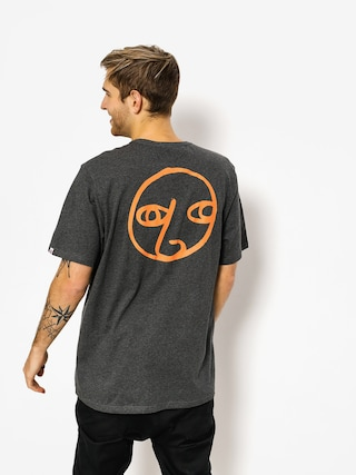 T-shirt Element Peeper (charcoal heather)
