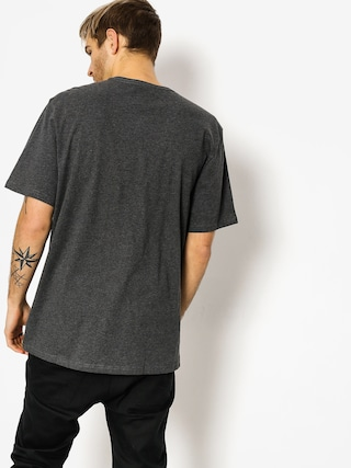 T-shirt Element Found (charcoal heather)