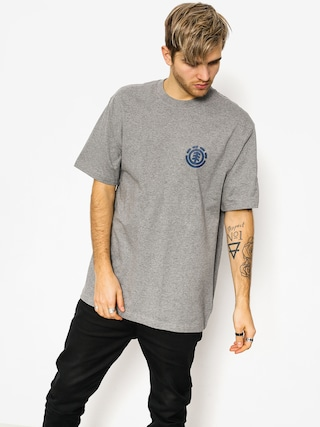 T-shirt Element S Tee (athletic heathe)