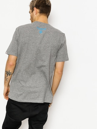 T-shirt Element Sight (grey heather)