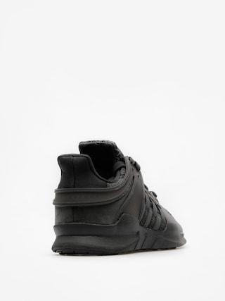 Buty adidas Eqt Support Adv (cblack/cblack/subgrn)