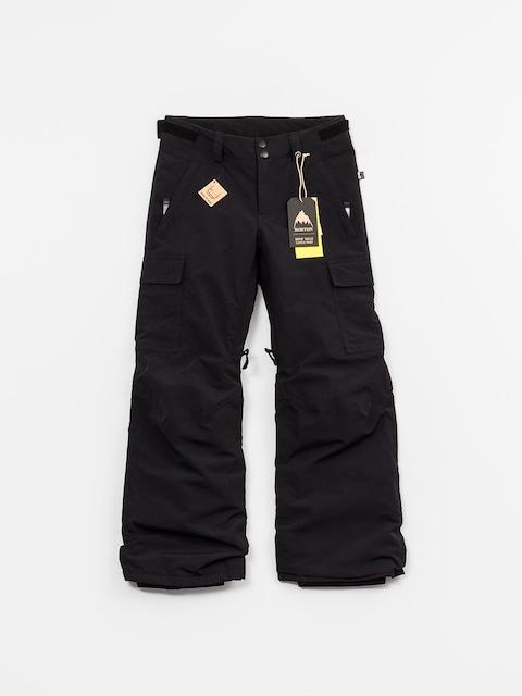 Spodnie snowboardowe Burton Boys Exile Cargo