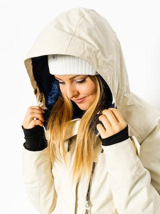 Kurtka snowboardowa Roxy Andie Wmn (angora)