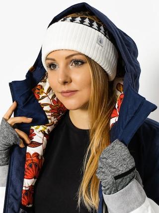 Kurtka snowboardowa Roxy Torah Bright Stormfall Wmn (egret)