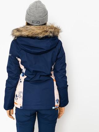Kurtka snowboardowa Roxy Jet Ski Wmn (pop snow)