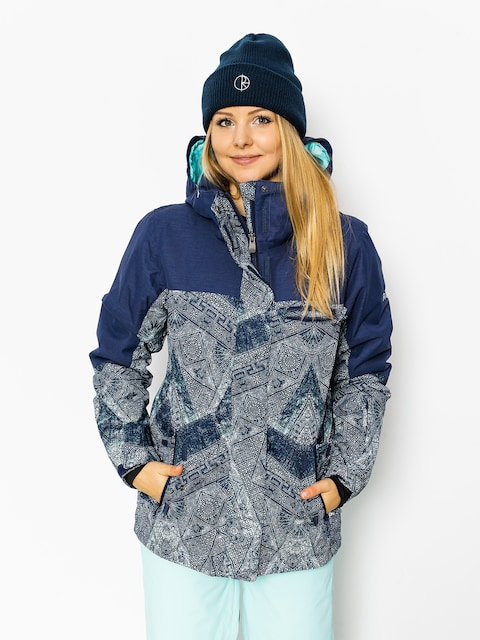 Kurtka snowboardowa Roxy Rx Jetty Blo Wmn
