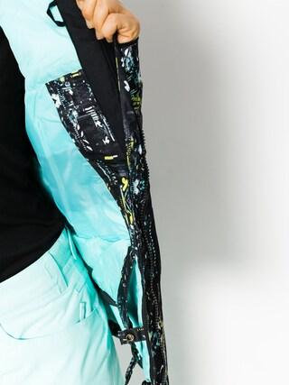 Kurtka snowboardowa Roxy Rx Jetty Wmn (haveli ikat)