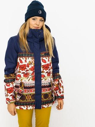Kurtka snowboardowa Roxy Torah Bright Rx Jetty Blo Wmn (botanic stripies)