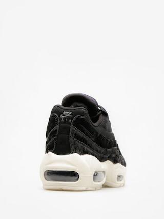 Buty Nike Air Max 95 Lx Wmn (black/black dark grey sail)