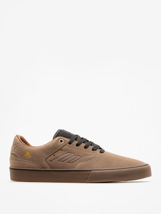 Buty Emerica The Reynolds Low Vulc (tan)