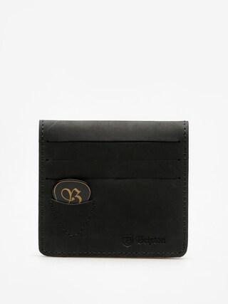 Portfel Brixton Chilton II (black)