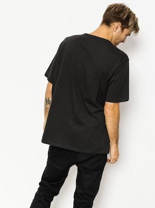 T-shirt Element Manual (off black)