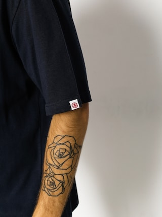 T-shirt Element Cipher (eclipse navy)