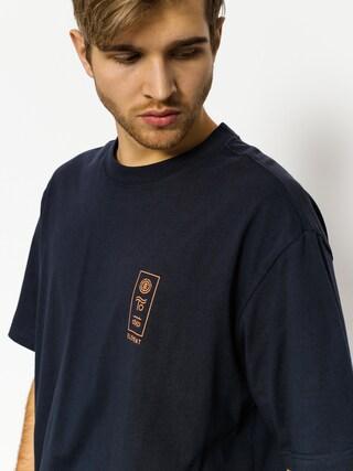 T-shirt Element Cipher (eclipse navy)