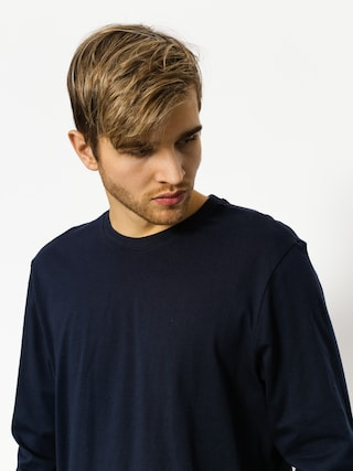 Longsleeve Element Basic Crew (eclipse navy)