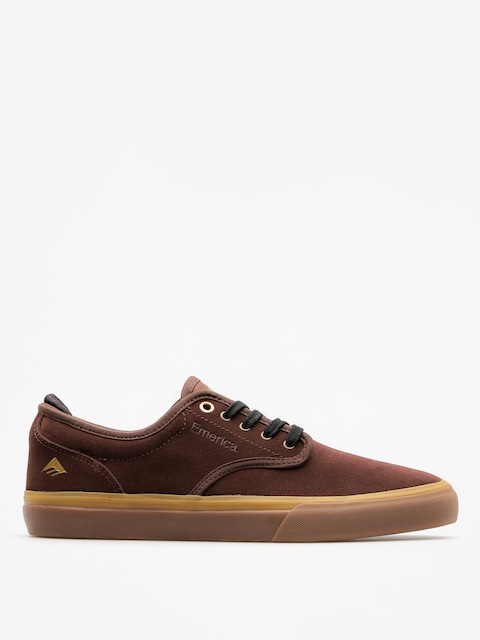 Buty Emerica Wino G6 (brown/brown/gum)