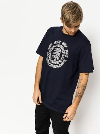 T-shirt Element Decode (eclipse navy)