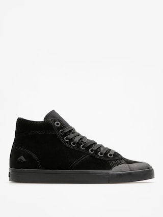 Buty Emerica Indicator High (black/black/black)