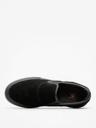 Buty Emerica Wino G6 Slip On (black/black/black)