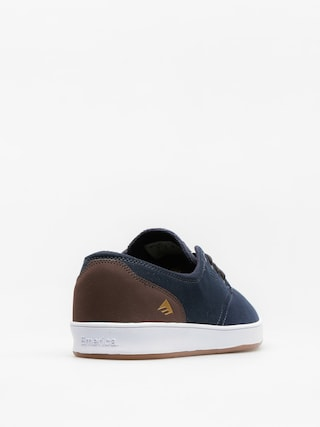 Buty Emerica The Romero Laced (navy/navy/gum)