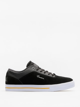 Buty Emerica G Code Re Up X Vol 4 (black/white/gold)