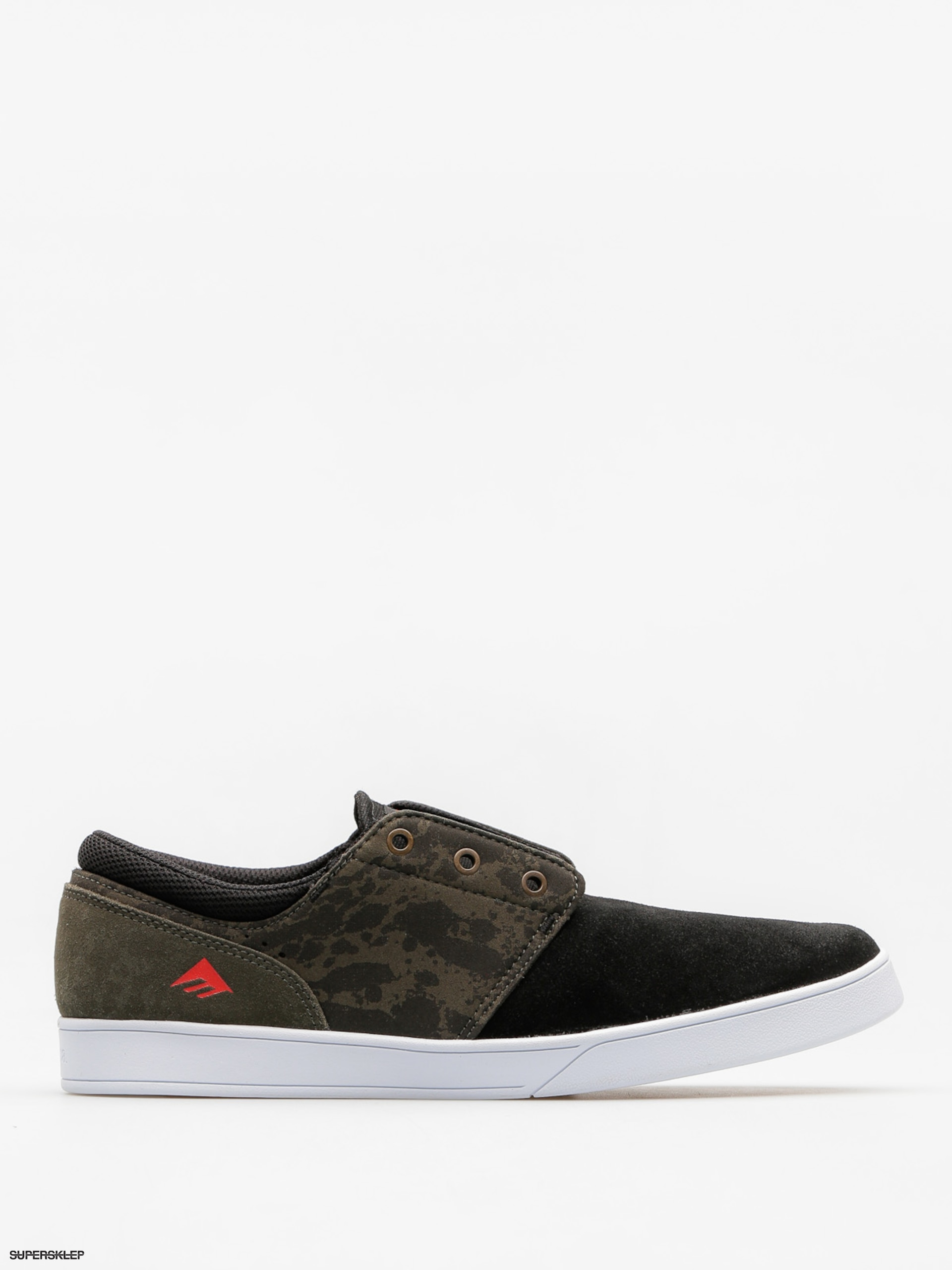 Buty Emerica The Figueroa