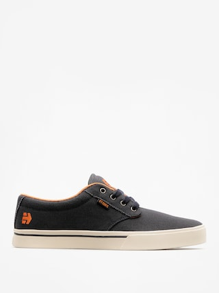 Buty Etnies Jameson 2 Eco (navy/orange)