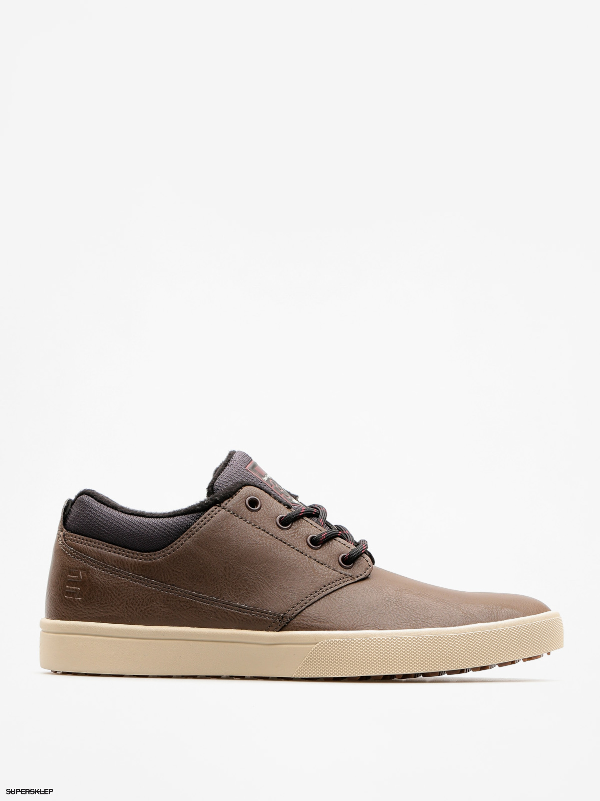 Buty Etnies Jameson Mtw (brown/navy)