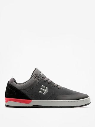 Buty Etnies Marana Xt (dark grey/black/red)