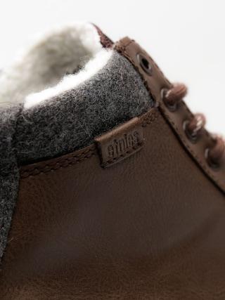 Buty Etnies Jameson Htw Wmn (brown/grey)