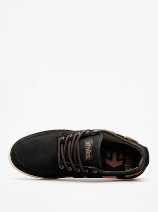 Buty Etnies Dory (black/tan)