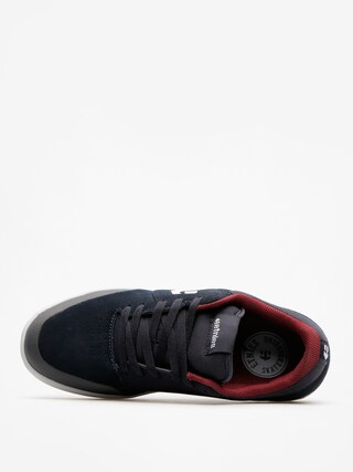 Buty Etnies Marana (navy/grey/red)