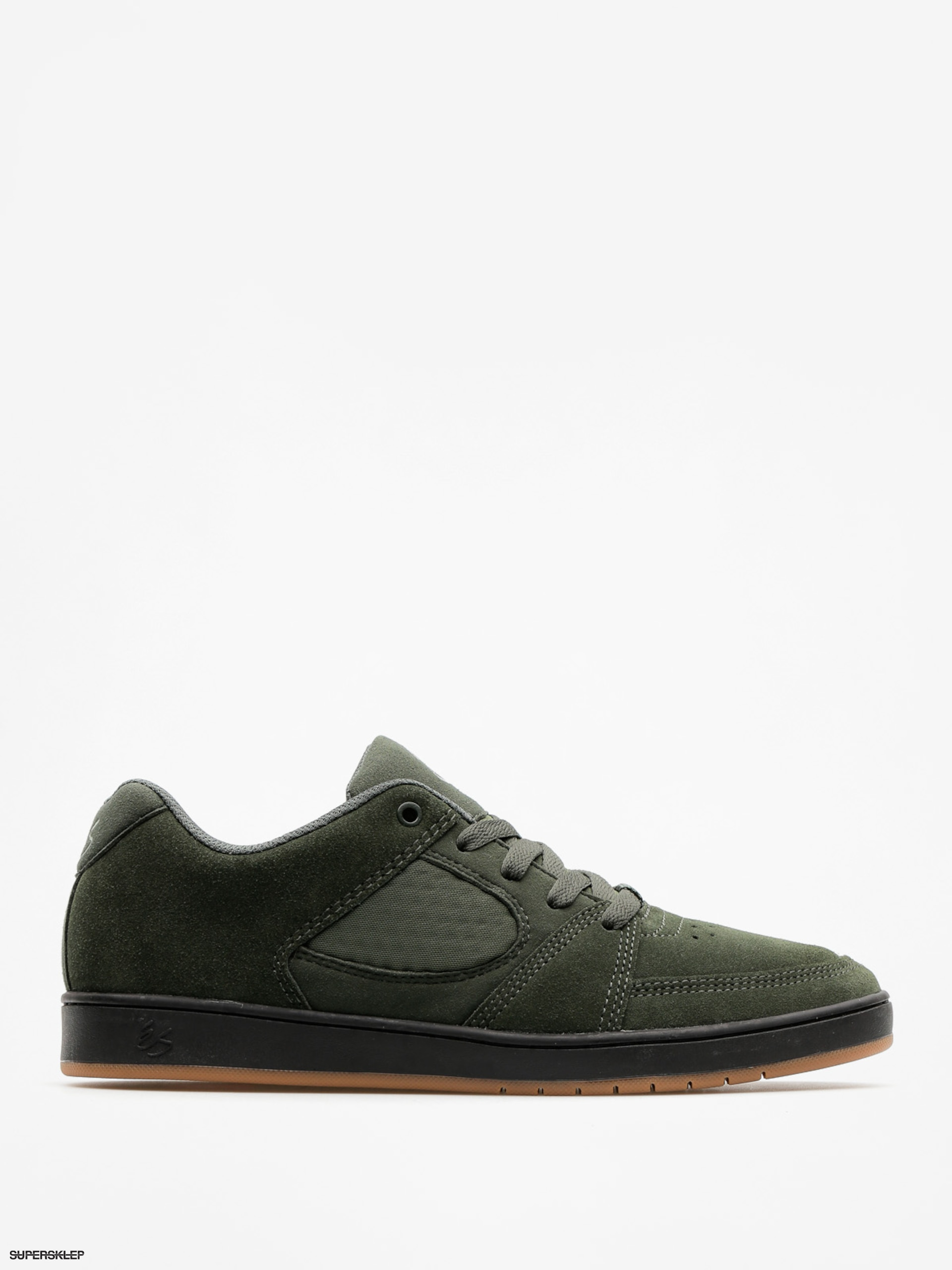 Buty Es Accel Slim (hunter green)