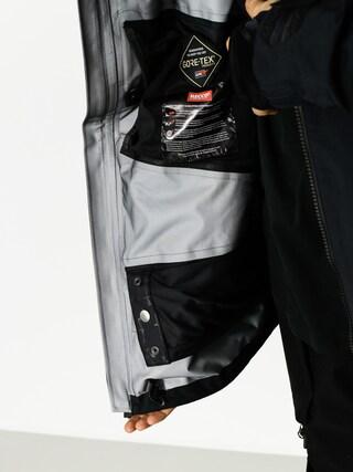 Kurtka snowboardowa Volcom Td2 Gore Tex (blk)