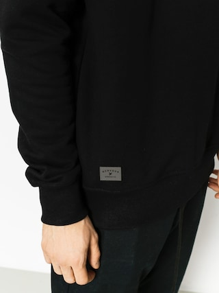 Bluza Nervous Wing (black)
