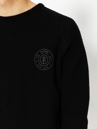 Sweter Element Romney (flint black)