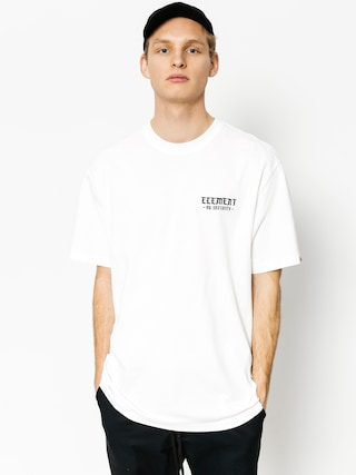 T-shirt Element Karma (optic white)