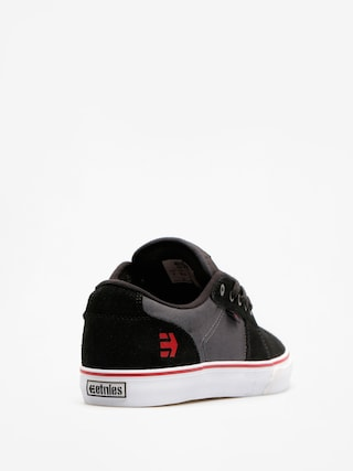 Buty Etnies Barge Ls (black/dark grey)