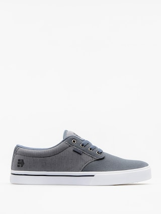 Buty Etnies Jameson 2 Eco (grey/black/silver)