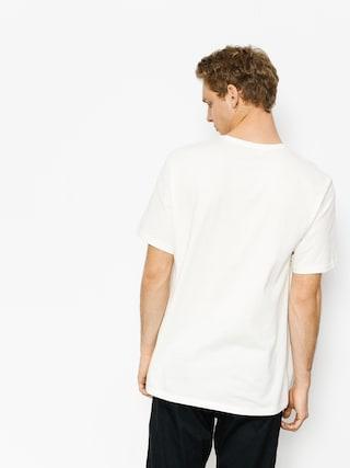 T-shirt Element Pano (bone white)