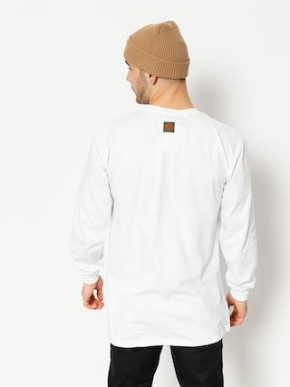 Longsleeve MassDnm Cream (white)
