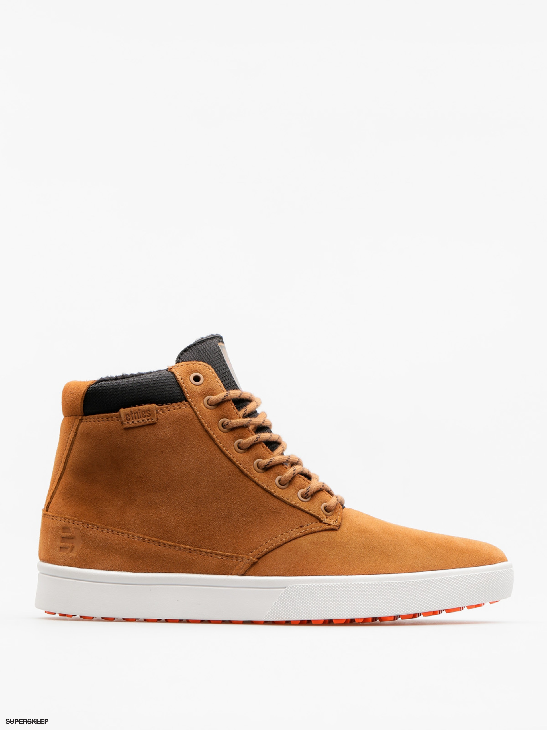 Buty Etnies Jameson Htw (brown/black)