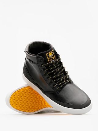 Buty Etnies Jameson Htw (black/grey/yellow)