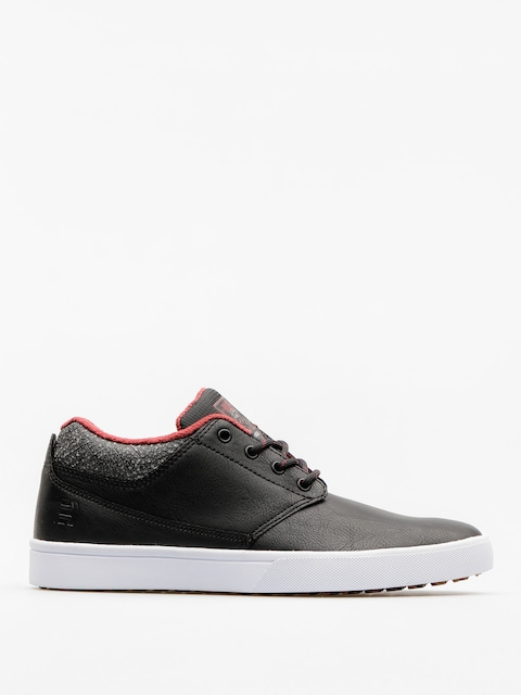 Buty Etnies Jameson Mtw (black/grey/red)