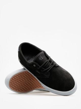 Buty Etnies Jameson Vulc (black/grey)