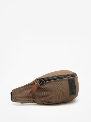 Nerka Malita Checked (brown/black label/black)