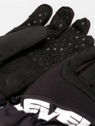 Rękawice Level App Nfc (pk black)